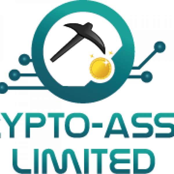 Логотип Crypto-asset limited